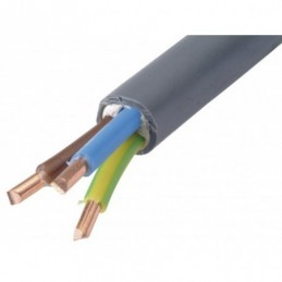 cable xvb 3g2,5